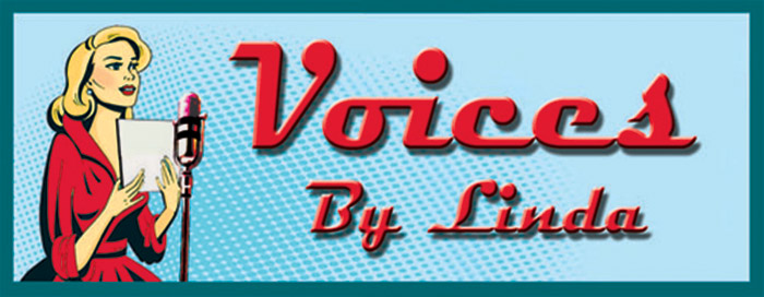 Voices By Linda logo